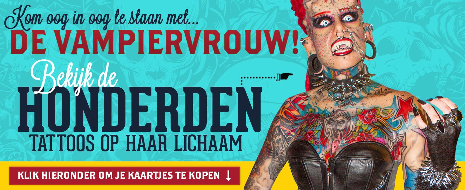 ripleys amsterdam