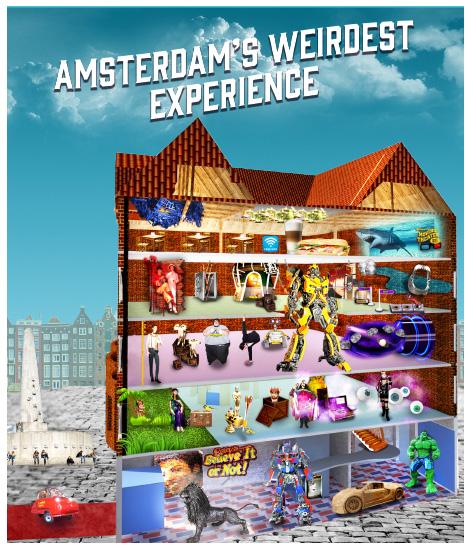 amsterdams-weirdest-experience