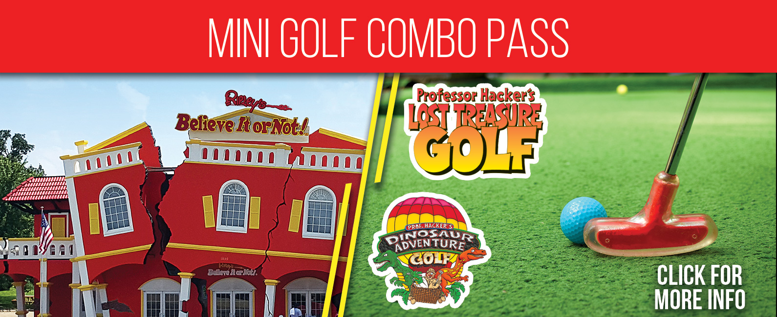 mini golf combo pass