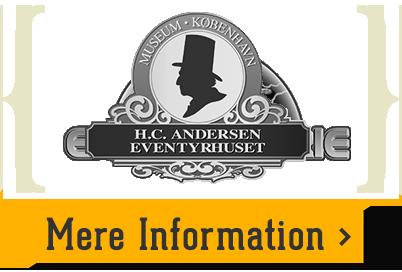 Copenhagen World Hans Christian Anderson Info