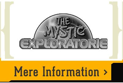 Copenhagen The Mystic Exploritorie Info