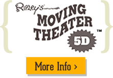 Gatlinburg Ripley's Moving Theater 5D Info