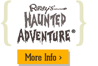 Gatlinburg Ripley's Haunted Adventure Info