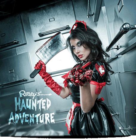 haunted-adventure