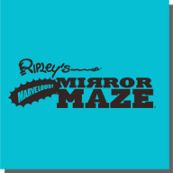 Gatlinburg Ripley's Marvelous Mirror Maze
