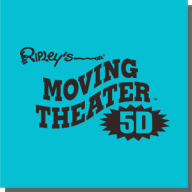 Gatlinburg Ripley's Moving Theater 5D