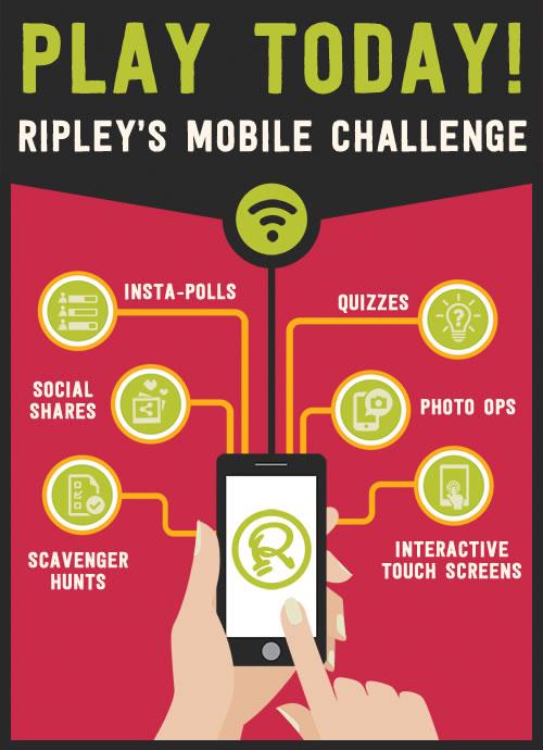 Ripleys-Mobile-Challenge-Orlando