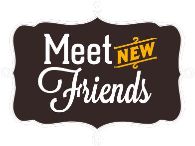 Grand Prairie Ripley's Believe It or Not New Friends