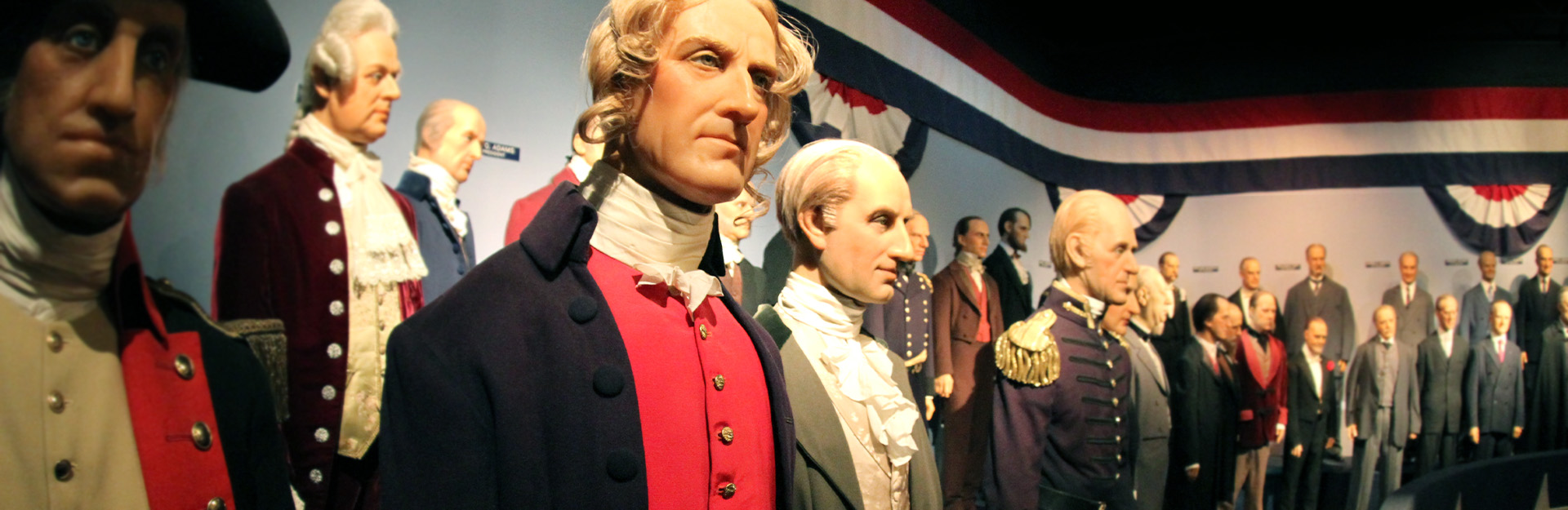 Presidential Gallery