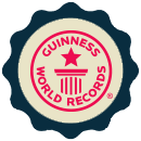 Hollywood Guinness World Records