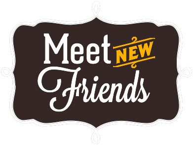 meeting friends sites Never too old to find new friends just getting out increases the chances of meeting new people — and friends are sometimes found in unlikely places 3.