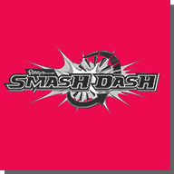 Hollywood Ripley's Smash Dash