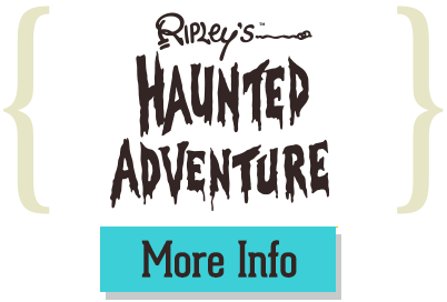 Myrtle Beach Ripley's Haunted Adventure Info