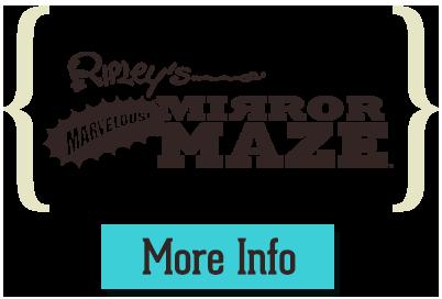 Ripley S Marvelous Mirror Maze Myrtle Beach Sc