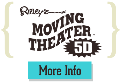 Myrtle Beach Ripley's Moving Theater 5D Info