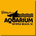 Ripley's Aquarium Myrtle Beach, SC