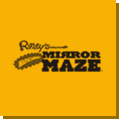 Myrtle Beach Ripley's Marvelous Mirror Maze
