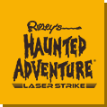 Myrtle Beach Ripley's Haunted Adventure