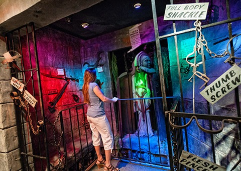 Ripley's Believe It or Not! Myrtle Beach