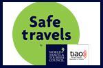 Trip Advsior Travelers Logo
