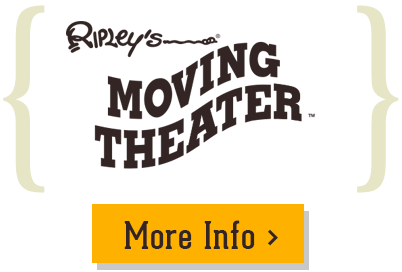 Niagara Falls Ripley's Moving Theater 4D Info
