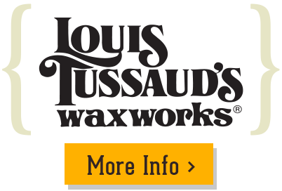 Louis Tussaud's Waxworks Niagara Falls Info