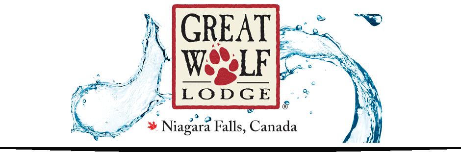 Great Wolf Lodge in Niagara Falls