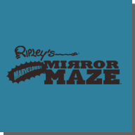Ocean City Ripley's Marvelous Mirror Maze
