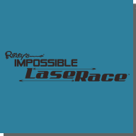 Ocean City Ripley's Impossible LaseRace