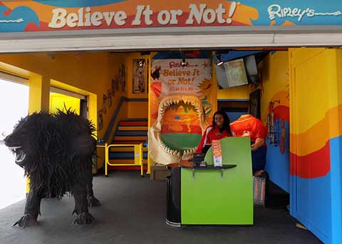 Ripley's Believe It or Not! Ocean City