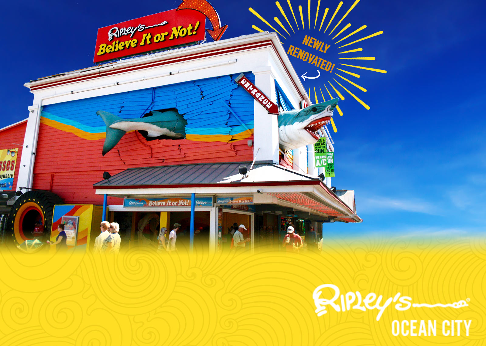 ripley s ocean city md buy your tickets online
