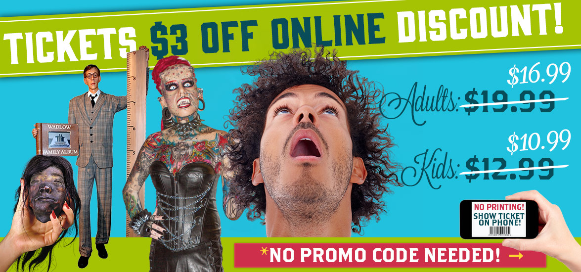 Online ticket discount orlando ripleys