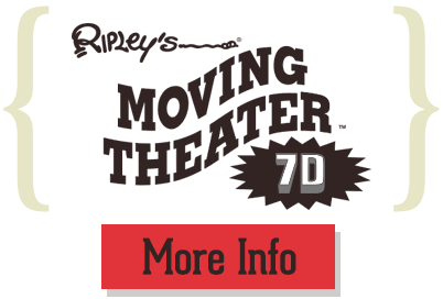 Panama City Beach Ripley's Moving Theater 7D Info