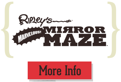 Panama City Beach Mirror Maze Info