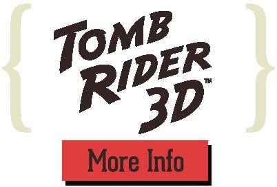 San Antonio Tomb Rider 3D Info