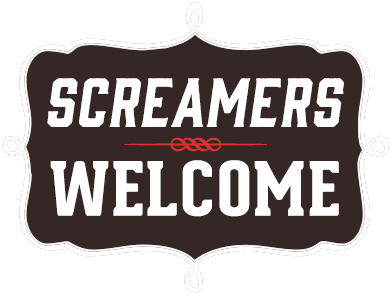 San Antonio Ripley's Haunted Adventure Screamers