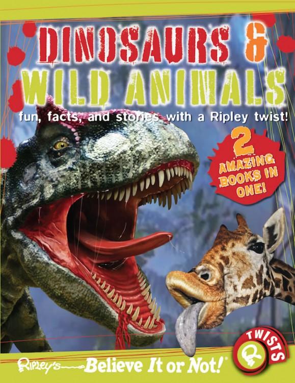Dino_Wild Animals