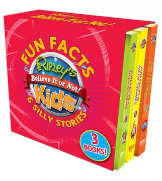 FFSS Boxed Set 2