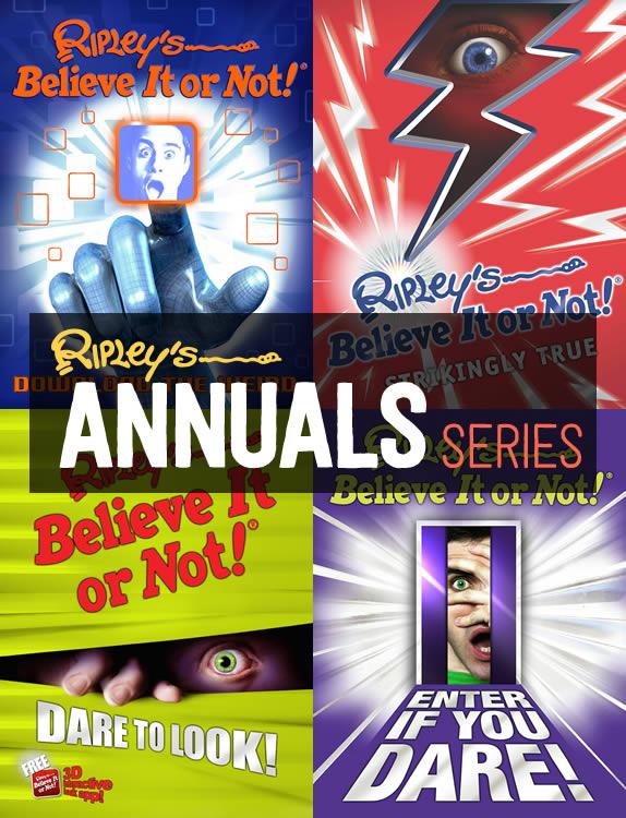 annuals-series