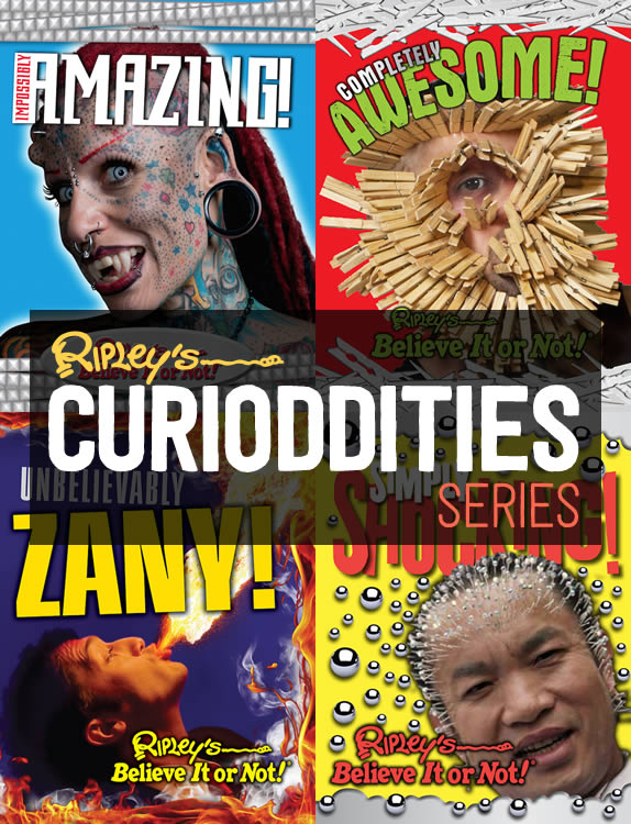 Curioddities