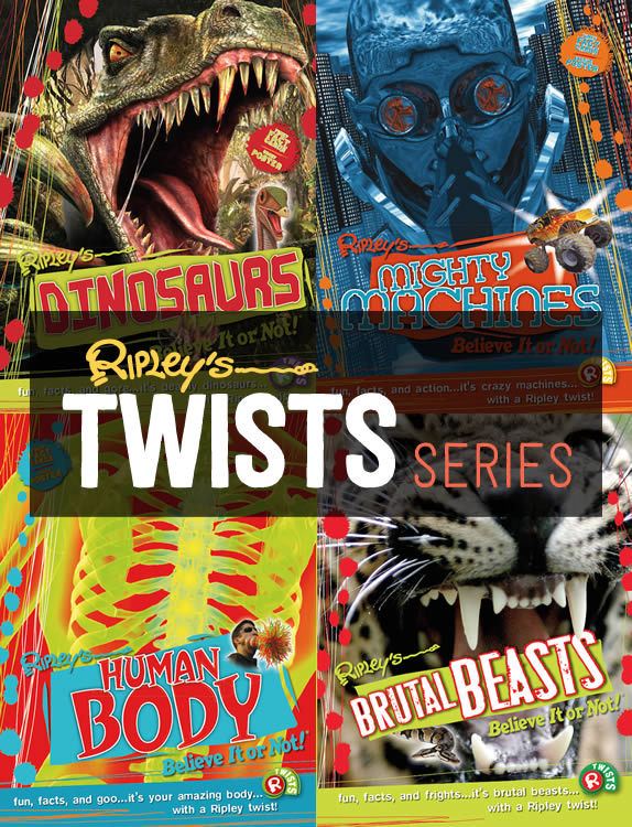 twist-series