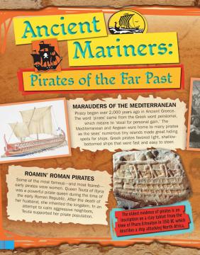 pirates page 1