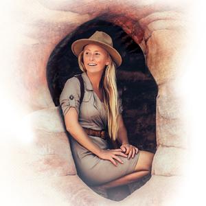Alison Teal Profile