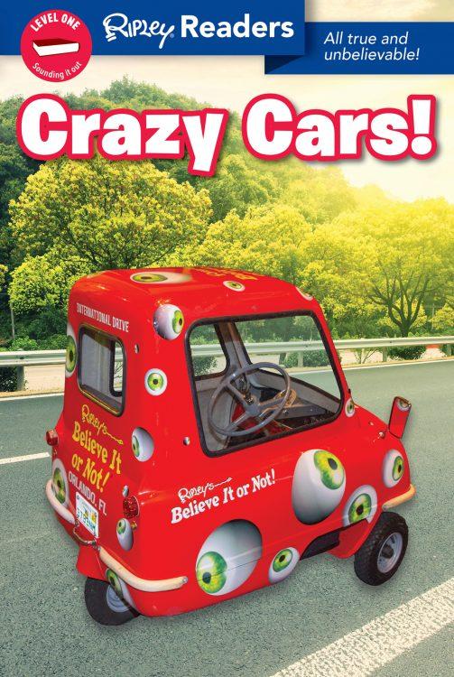 ReadersCrazyCars