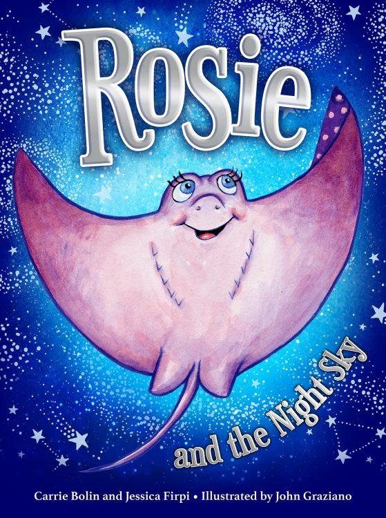 RosieAndTheNightSky