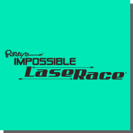 San Francisco Ripley's Impossible LaseRace