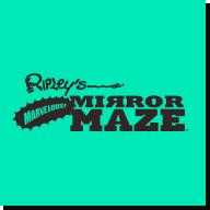 San Francisco Ripley's Mirror Maze