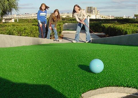 Bayfront Mini Golf