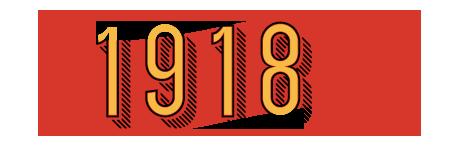 Year 1918