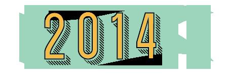 year 2014 image